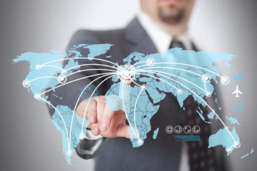 Globales Videomarketing durch Filmproduktionen