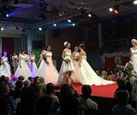 HOCHZEIT 2016 - Die Trends der Braut- und Abendmode