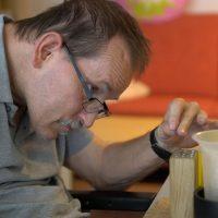 Ein echte Herzenssache - Die Lebenshilfe in Lenkersheim