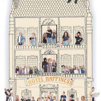 &quote;Hotel Happiness&quote; in Mainstockheim - unser Sponsoring-Projekt dieses Jahres
